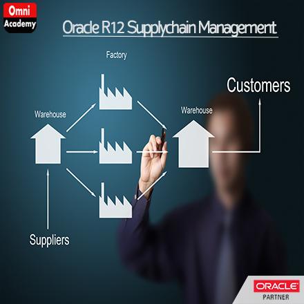 Oracle-R12-SCM-Course