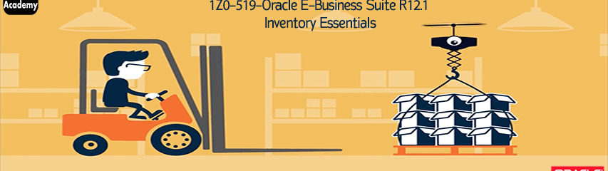 1Z0-519-Oracle-Inventory-Essentials