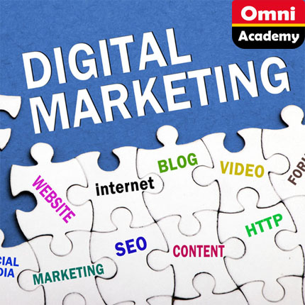 Digital marketing diploma course