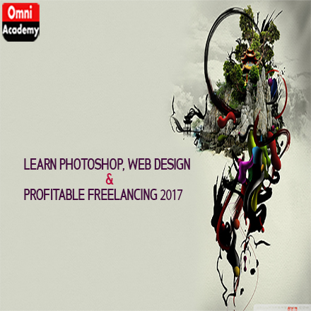 Photoshop-Web-Design