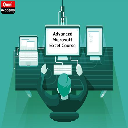 Advanced-Microsoft-Excel