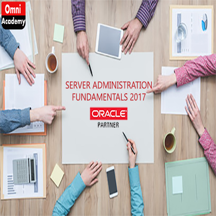 Server-Administration-Fundamentals