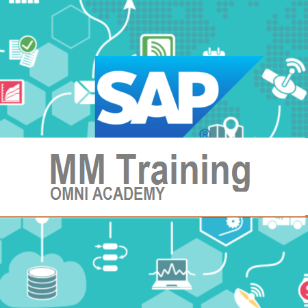 SAP MM Material Management