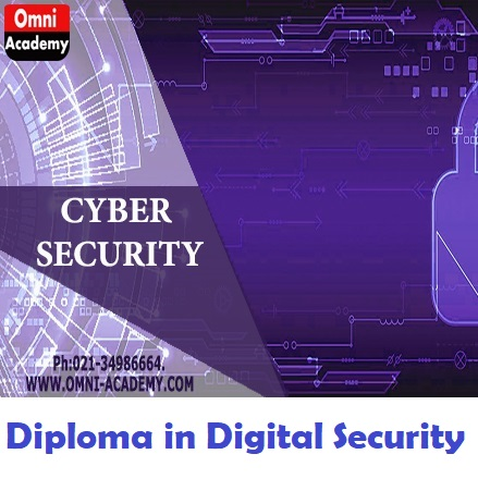 Diploma in Digital Security