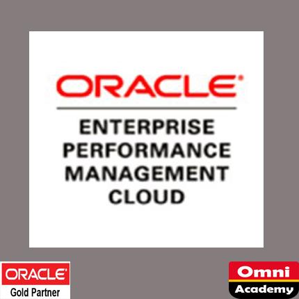 Oracle Enterprise Performance Management Cloud– EPM Training