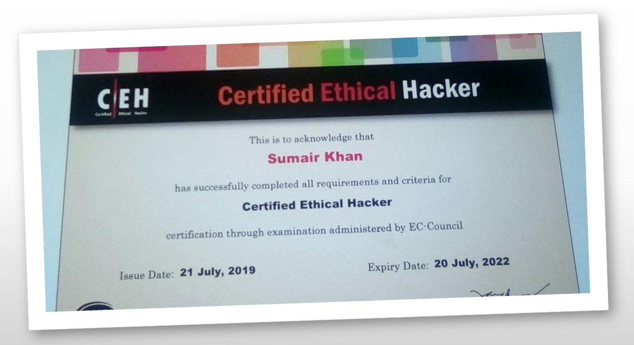 ceh ethical certification exam pass hacker certified training hacking course omni academy hands preparation classes join