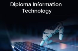 Diploma Information Technology DIT Course