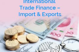 Trade and Finance Course