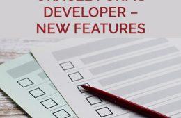 Forms Developer Course