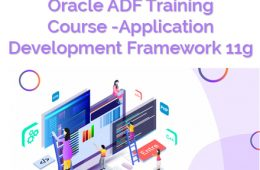 Oracle ADF Course