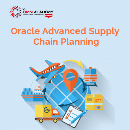 Oracle Supply Chain Course