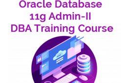 DBA Course