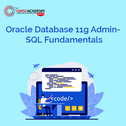 Oracle 11g Course