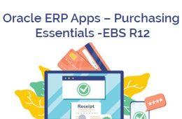 ERP Apps Course