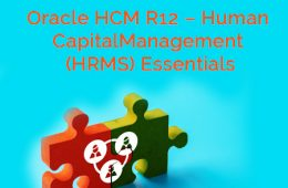HRMS Course