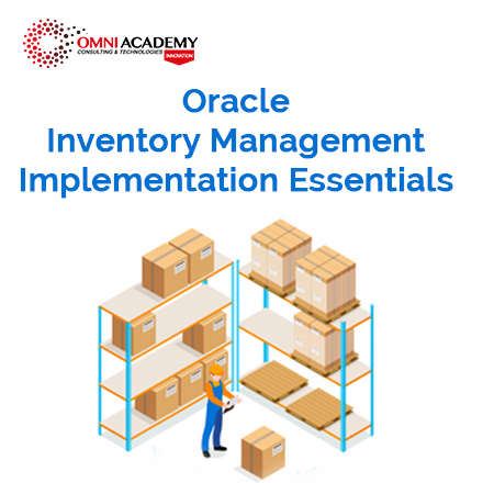 Oracle IMIE Course