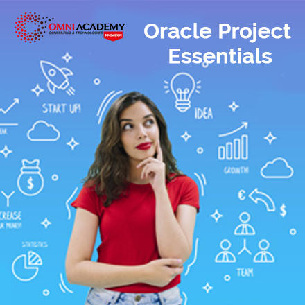 Oracle Project Course