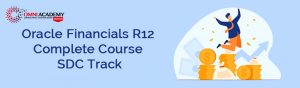 Oracle R12 Course