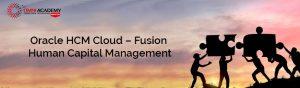 HCM Cloud Course