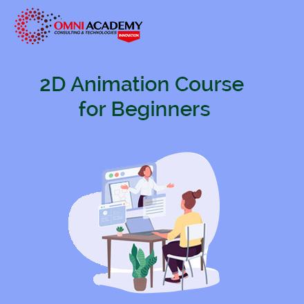 2D Course