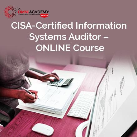CISA Course