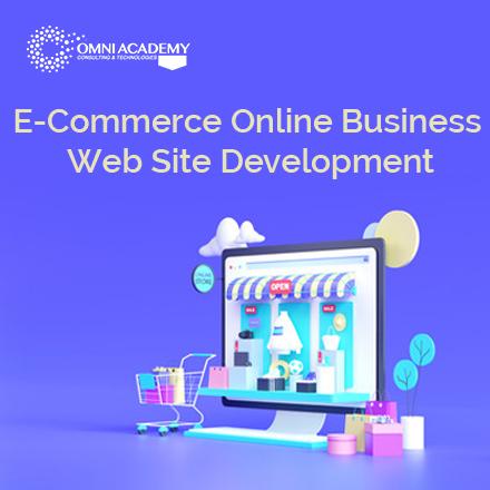 E-Commerce Course