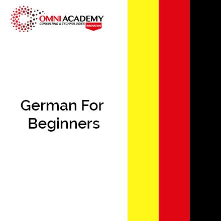 German Course