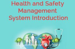 Health and Safety Course