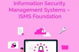 ISMS Course