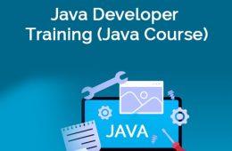 Java Developer Course