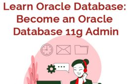 Oracle Database 11g Admin Course