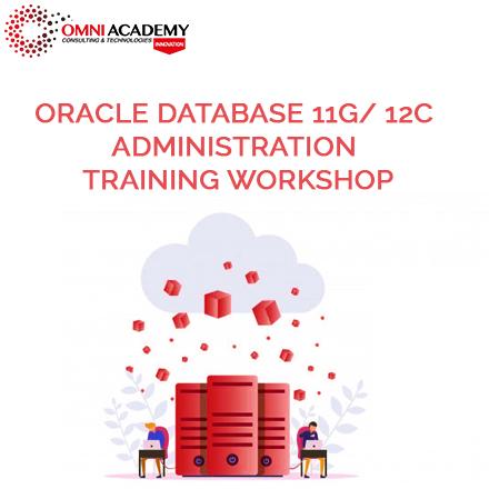 Oracle DBA 11g/12c Course