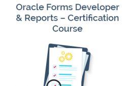 Oracle D&R Course