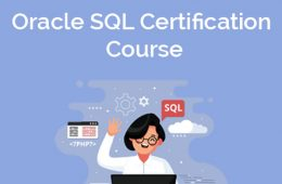 Oracle SQL Course