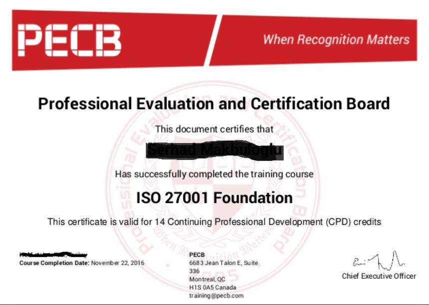 PECB-ISO-27001-Certificate-Karachi-Omni-Academy