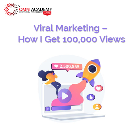 Viral Marketing Course