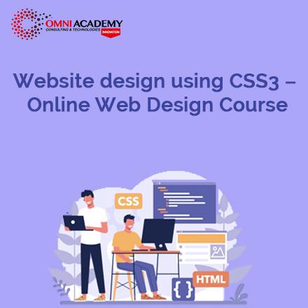 CSS3 Course