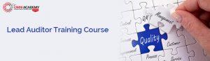 Auditor Training