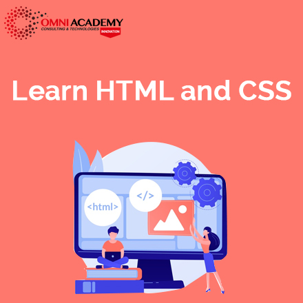 HTML and CSS Course