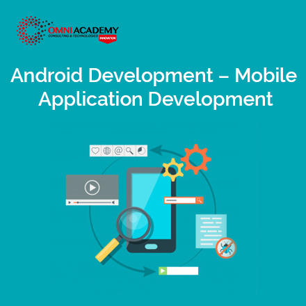 Android Develop Course