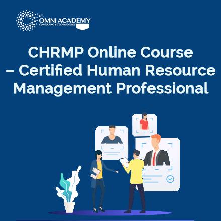 CHRMP Course
