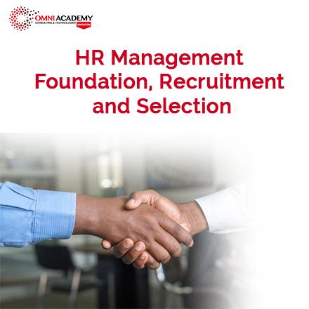 HR Management Course