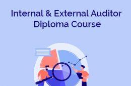 I&E Auditor Course