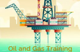 Oil and Gas Training