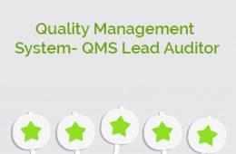 QMS Course