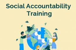 Social Accountability Course
