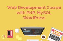 PHP MYSQL Course