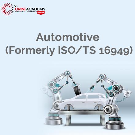 Automotive Course