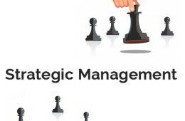 Strategic Management Corse