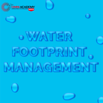 Water Footprint Course